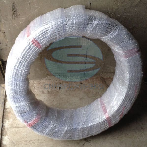 Труба из нержавеющей стали AISI 304, 8x0,5 мм