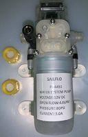 Насос диафрагменный самовсасывающий Sailflo FL-4451 12V