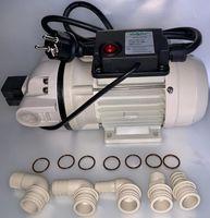 Насос диафрагменный самовсасывающий HV-25M 220V