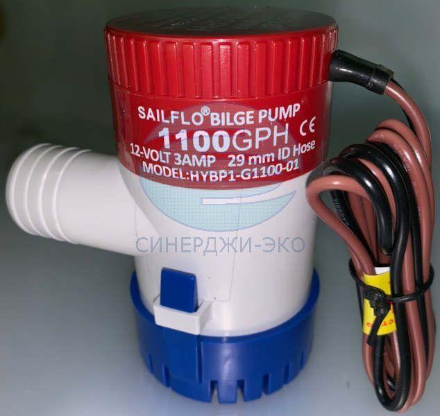 Насос погружной HYBP1-G1100-01