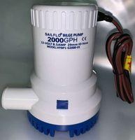 Насос погружной HYBP1-G2000-01
