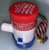 Насос погружной HYBP1-G750-01