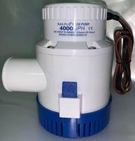 Насос погружной HYBP2-G4000-01