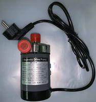Насос магнитный для перекачивания пивного сусла MP-10RM (нерж.сталь)